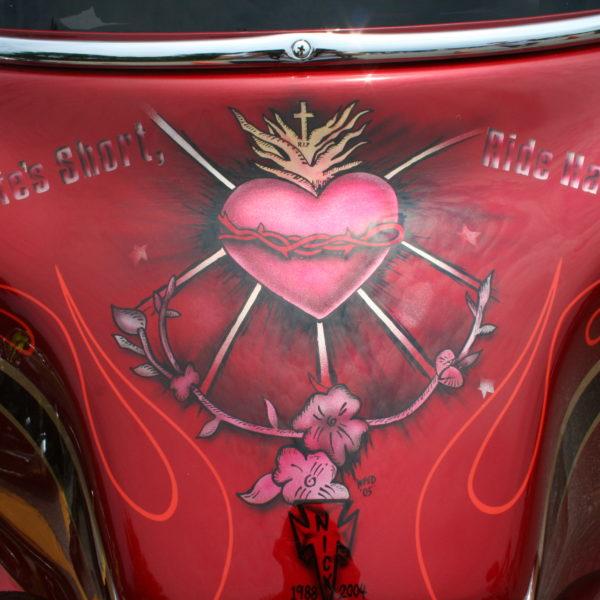 Nick's ride 2008 118